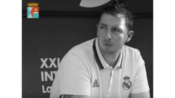 El club franjirrojo anunció oficialmente la incorporación del joven técnico para la temporada 2021/22