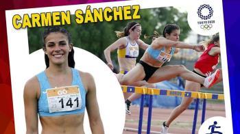 La atleta del Club Atletismo Arroyomolinos ha entrado en la historia de nuestro deporte
