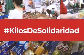 La recogida impulsada por Fundación Carrefour, Cruz Roja, Los40, La SER y Cadena Dial se ha desarrollado en toda España del 25 al 28 de junio