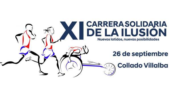Los fondos recaudados se destinarán al nuevo Centro de Rehabilitación Infantil, el primero en España para personas sin recursos