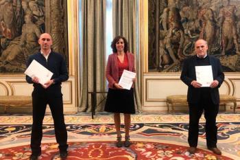 El Ministerio de Sanidad ha aprobado el plan de LaLiga para su vuelta