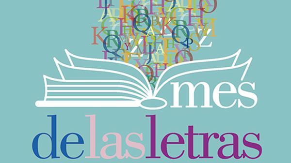 ¡Celebra el Mes de las Letras en Torrejón de Ardoz!