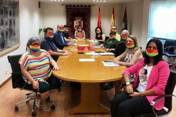 Hasta el 30 de junio se desarrollarán actividades dentro del programa 'Móstoles Orgullosa'