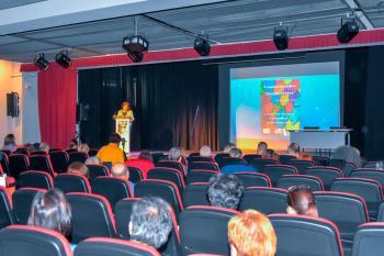 Más de 20 actividades se dieron cita en nuestra ciudad el pasado 23 de octubre
