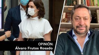 Opinión, por Álvaro Frutos Rosado, que fue impulsor y director del Sistema Español de Conducción de Crisis