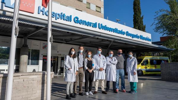 La GEER ha acreditado a la Unidad de Columna del Servicio de Cirugía Ortopédica y Traumatología del Hospital como encargada de esta labor
