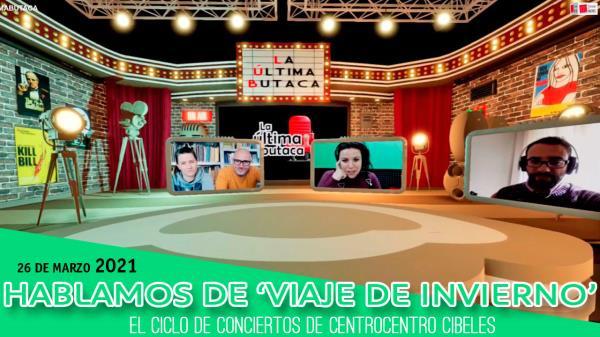 CentroCentro Cibeles continúa su ciclo de música