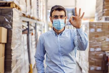 La iniciativa pretende proteger a los trabajadores y clientes de posibles riesgos asociados al coronavirus