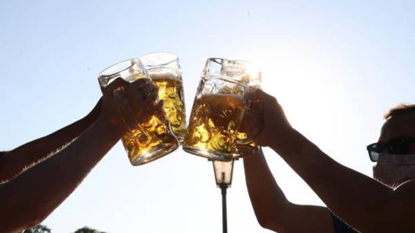 El consumo moderado de cerveza tiene beneficios para la salud