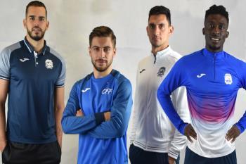 Desde hoy se podrán adquirir las nuevas prendas de ropa de la temporada 2020-2021