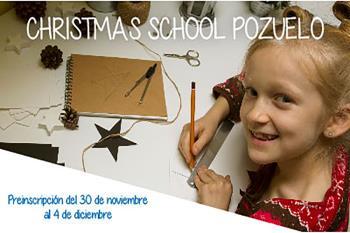 La actividad promueve el aprendizaje del inglés durante las vacaciones escolares de Navidad