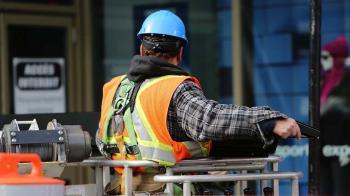 Ayer comenzaron las obras de saneamiento, que durarán hasta el 9 de febrero