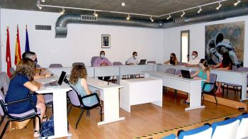 La Mesa de Trabajo de la COVID-19 también ha planteado un refuerzo de las campañas de concienciación