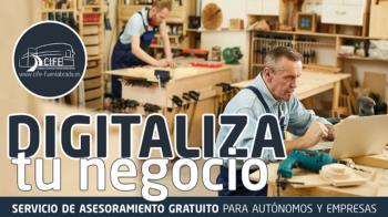 Enfocado a empresas, CIFE asesora y tutela para implementar la digitalización