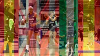 Las selecciones han disputado las ventanas FIBA