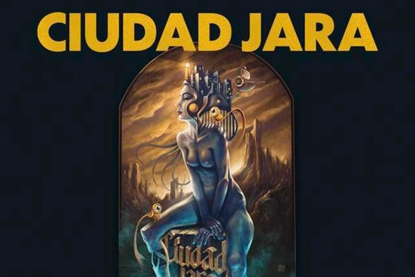 Ciudad Jara traslada su presentación en Madrid al Teatro Egaleo de Leganés