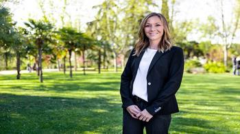 """""""Los plenos son para debatir posturas políticas sobre los temas que realmente contienen importancia para los ciudadanos"""", declara Diana Fuertes"""