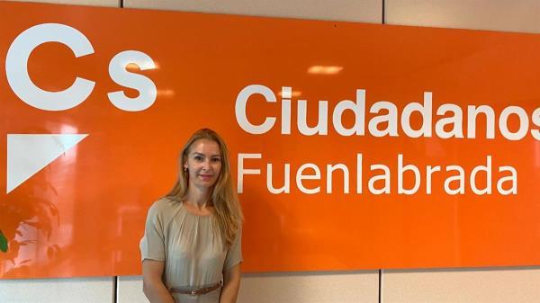 """La portavoz Patricia de Frutos lamenta que la medida llegue """"con años de retraso respecto a cuando lanzamos la iniciativa en Pleno"""""""