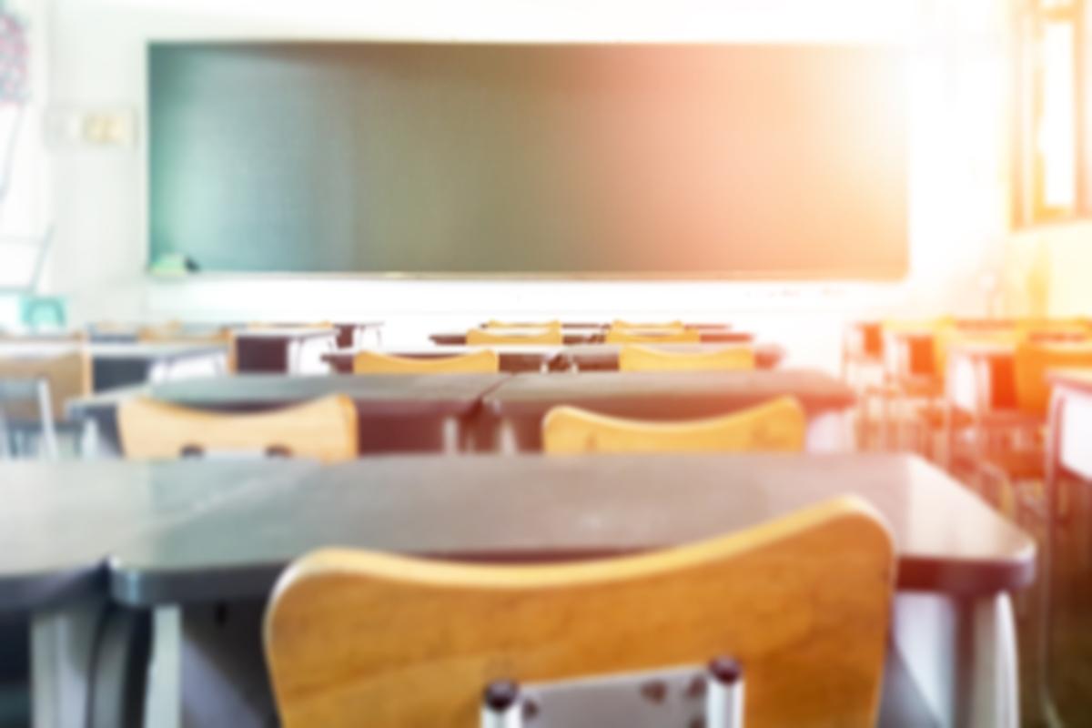 Con este producto se pretende mejorar la ventilación de las aulas de los centros educativos