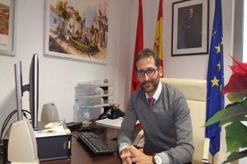 """""""Al concederlas, se deben tener en cuenta los efectos de la primera oleada"""" Ricardo Díaz, portavoz de Cs"""