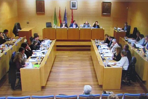 Ciudadanos propone destinar el 30% de los sueldos de la Corporación para ayudas municipales