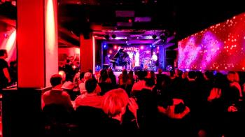 La mítica sala de música en directo estrena programación con novedades