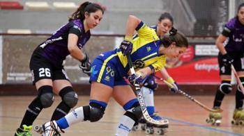 Uno de los equipos más laureados del municipio, ha perdido la categoría en la OK Liga Femenina, la máxima categoría del hockey patines nacional