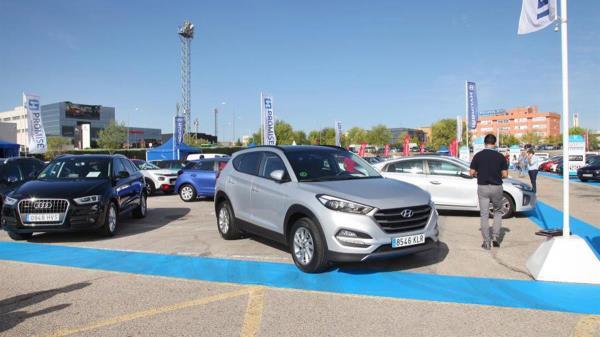 La XII edición contará con la presencia de concesionarios de Volkswagen, Suzuki, Seat y Cupra, entre otros