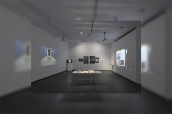 El cuerpo en el arte contemporáneo se convierte en el centro de la propuesta