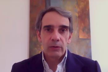 Entrevista al consejero ejecutivo del Grupo de Colegios Casvi, Juan Luis Yagüe