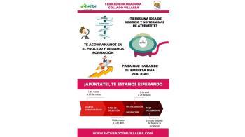 El Ayuntamiento de Collado Villalba lanza esta iniciativa con el objetivo de reactivar la economía