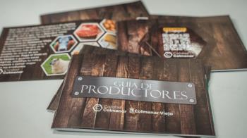 Por ahora está compuesta por once productores locales de carnes, miel, lácteos, embutidos, hortalizas y conservas