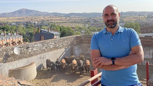 Jorge García Díaz se ha sumado a la petición para que el Gobierno a los consistorios a asumir las subidas de la luz