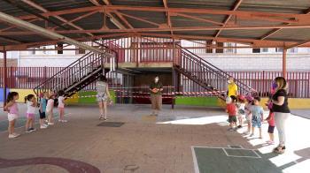 El objetivo del Gobierno Local es facilitar la conciliación de la vida laboral y familiar dentro del municipio