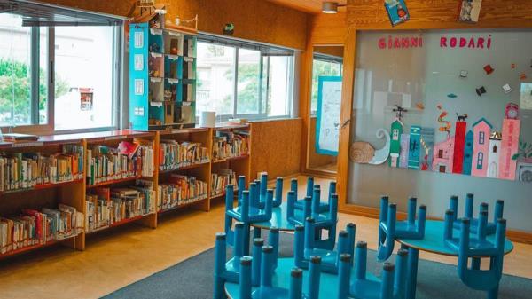 De la mano de Héctor Urién, los días 1 y 2 de octubre se desarrollarán cuentacuentos infantiles y de adultos en las bibliotecas municipales