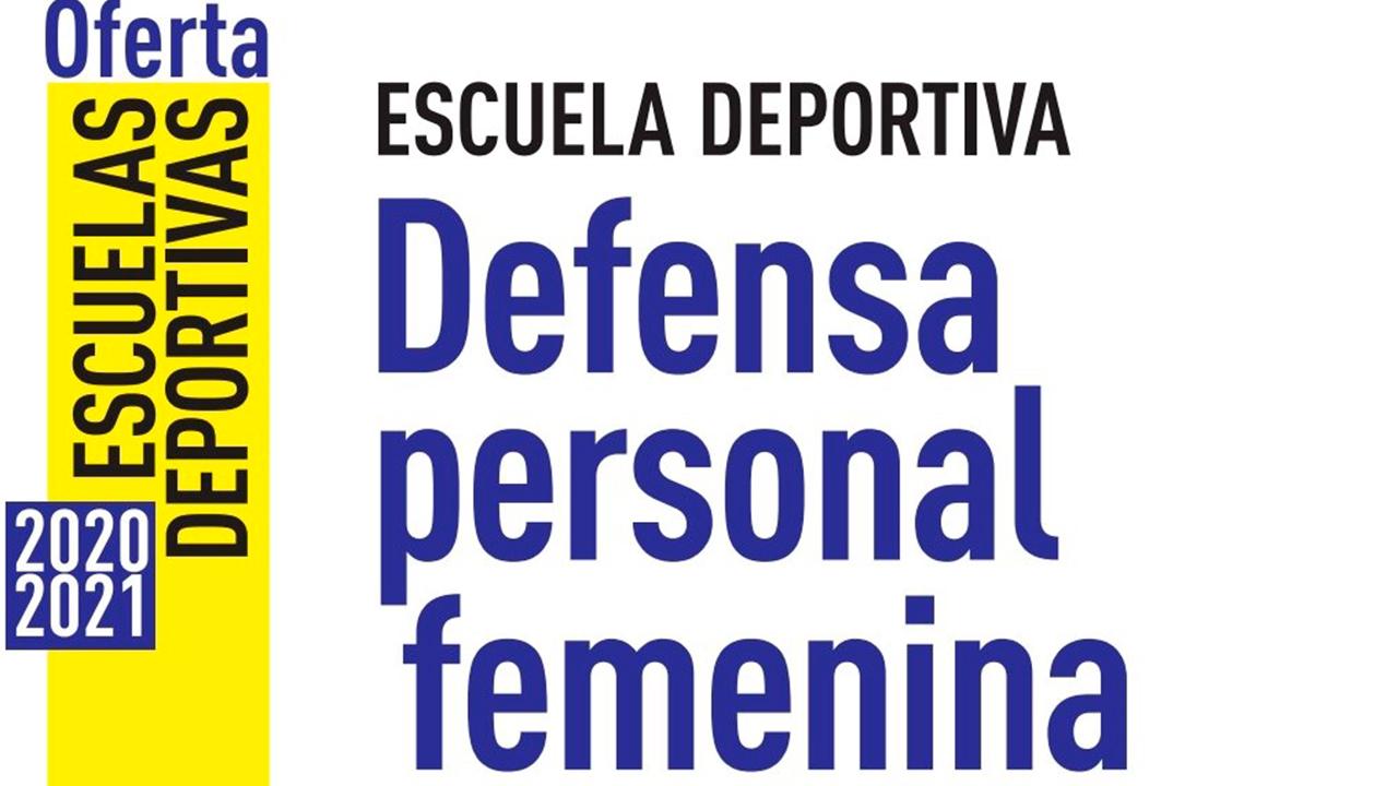 El Ayuntamiento ha puesto en marcha un proyecto para la seguridad y autoprotección de las mujeres los martes y jueves en el Pabellón Felipe Reyes