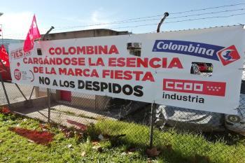 """Desde el Comité de la Empresa quieren iniciar una campaña a nivel estatal con el lema """"#VeteDeFiesta"""""""
