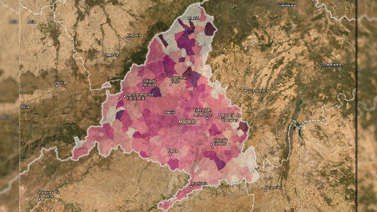 Te actualizamos los datos de la situación epidemiológica en la región