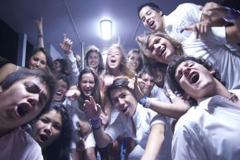 El 17 de abril se celebra el Día Europeo de la Información Juvenil