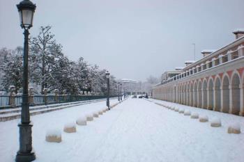 Soyde. recibe cientos de quejas de vecinos ante los contratiempos surgidos a raíz de las fuertes nevadas