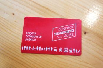 La Comunidad de Madrid ha tramitado la compensación de cerca de 300.000 abonos de transporte