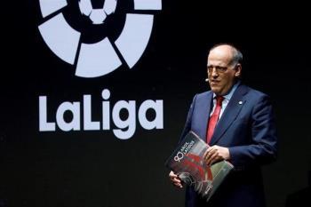 La Liga lo ha aceptado con el fin de evitar perjuicios deportivos irreparables a los clubes afectados