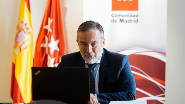 La Comunidad de Madrid informa a los ayuntamientos sobre los posibles fenómenos adversos que están al llegar