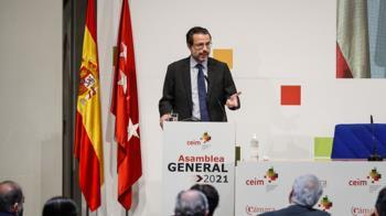 """El Gobierno regional critica que Sánchez """"nos quita 746 millones de euros"""""""