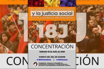 Encuentro de la Memoria organiza este evento