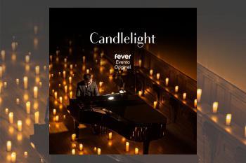 Un evento original de Fever que emociona a través de la música clásica