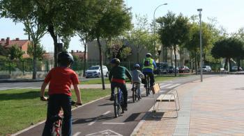 Pueden participar todos los vecinos empadronados en el municipio de entre 16 y 25 años, con vídeos sobre la temática 'Movilidad sostenible, saludable y segura'