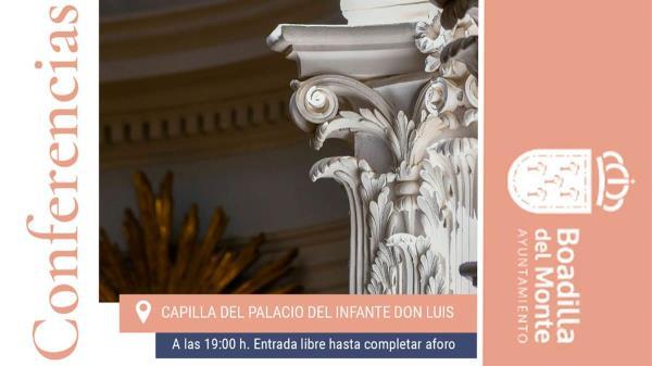 La Academia del Palacio del Infante D. Luis abre sus puertas con un ciclo de siete conferencias