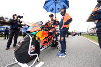 El sansero, que ha firmado por Ducati, formará parte de su equipo satélite, el Pramac