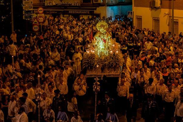 Confirmado: las Fiestas de Nuestra Señora de la Consolación de Pozuelo, canceladas